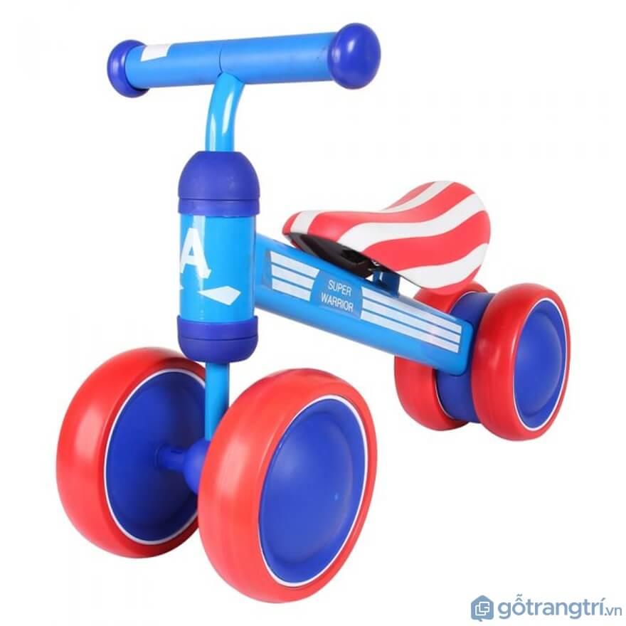 TOP 10 món đồ chơi cho bé 1 tuổi giúp trẻ thông minh phát triển tư duy - Ảnh: Internet