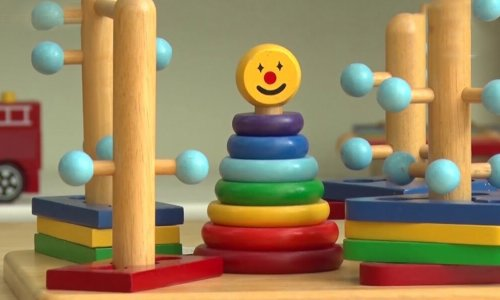Lý do nên lựa chọn đồ chơi bằng gỗ cho sự phát triển của trẻ
