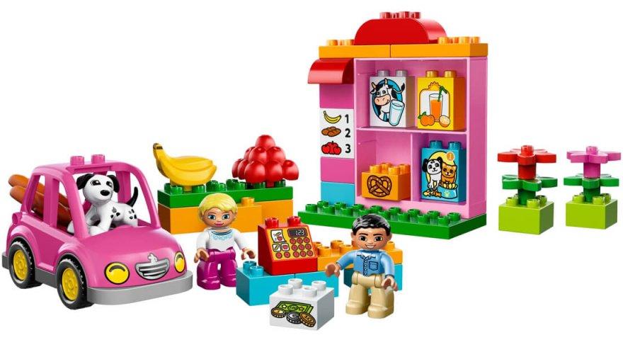 Đồ chơi thiếu nhi và tiêu chí chọn đồ chơi thông minh cho bé