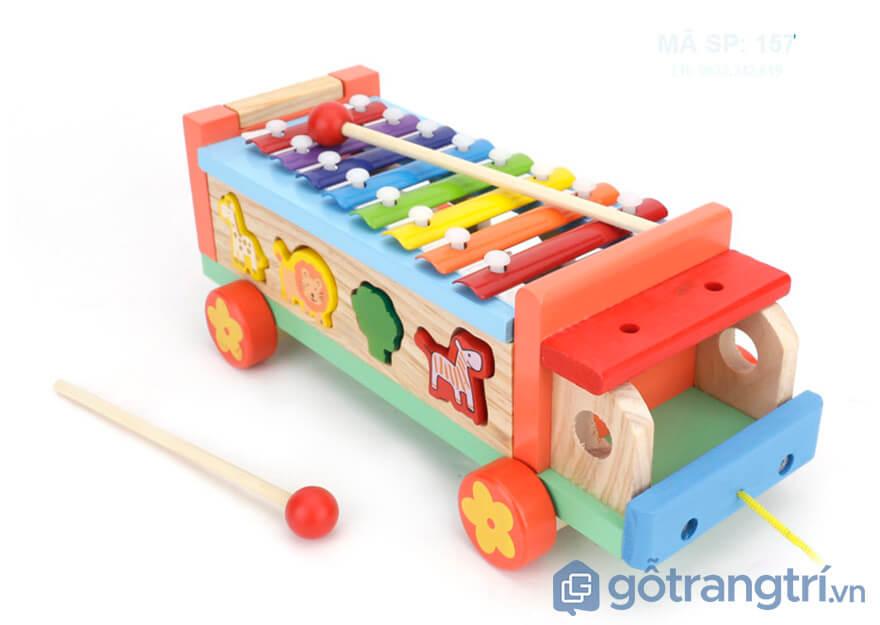 oto đồ chơi trẻ em đẹp