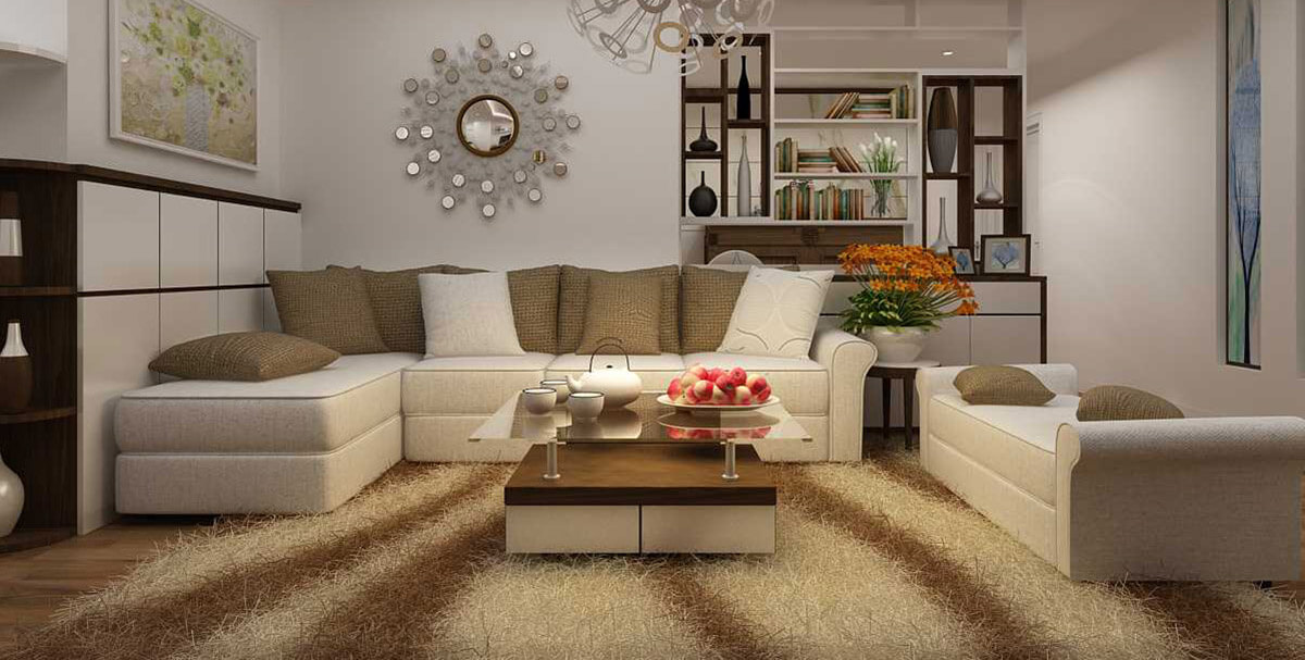 101+ Mẫu thảm trải sàn phòng khách đẹp không thể bỏ qua