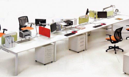 Chọn bàn ghế văn phòng phù hợp cần những tiêu chí nào?