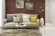 Mua ngay thảm lông trải sàn trang trí không gian nội thất