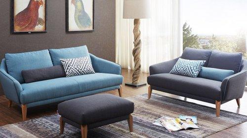 Tổng hợp những bộ ghế sofa nhất định phải sở hữu trong phong khách