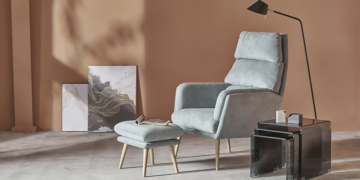 Mẹo chọn ghế sofa đơn cực chuẩn cho không gian hiện đại