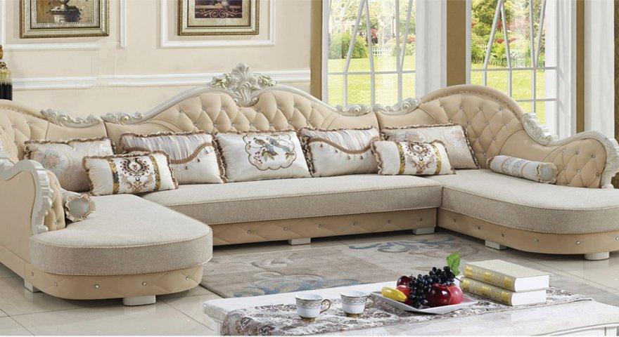 Bí quyết lựa chọn sofa cổ điển phù hợp nhất cho phòng khách