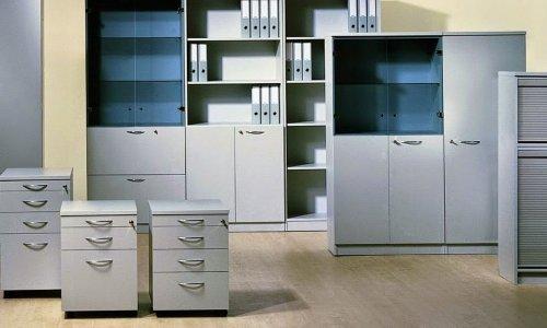 5 lý do để bạn sở hữu ngaybộ tủ tài liệu thấp cho văn phòng