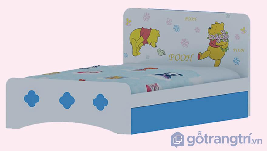 Giuong-ngu-cho-be-gau-Pooh-xanh-GHB-259