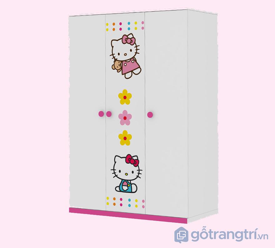 Tu-dung-quan-ao-Hello-kitty-cho-be-GHB-325