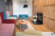 Thiết kế nội thất chung cư 72m2 nhà anh Hoàng- Dự án D2 Giảng Võ