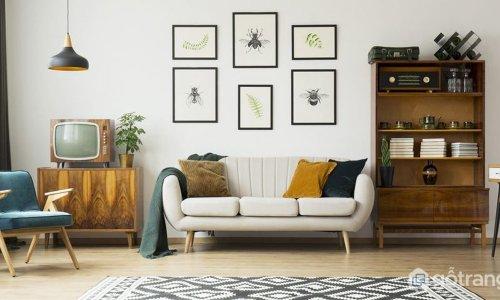 Gợi ý cách bài trí nội thất chung cư D2 Giảng Võ cho người Mệnh Thổ