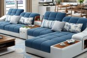 Tổng hợp những mẫu gối ôm sofa đón hè cực đẹp