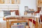 Phòng ngủ phong cách vintage - Sức hút từ vẻ đẹp lãng mạn