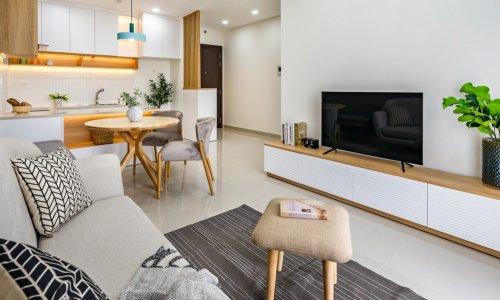 Bí quyết thiết kế phòng khách đẹp sang trọng từ chuyên gia