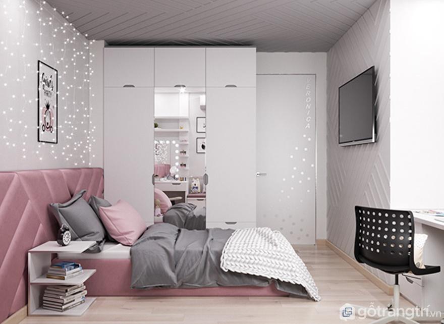 Gotrangtri.vn sẽ giúp bạn thực hiện ước mơ cho ngôi nhà của bạn thêm sang trọng