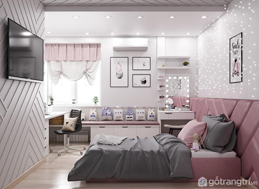 Gotrangtri.vn sẽ mang đến cho quý khách những giải pháp tối ưu nhất, cập nhật xu hướng thiết kế nội thất HOT nhất hiện nay