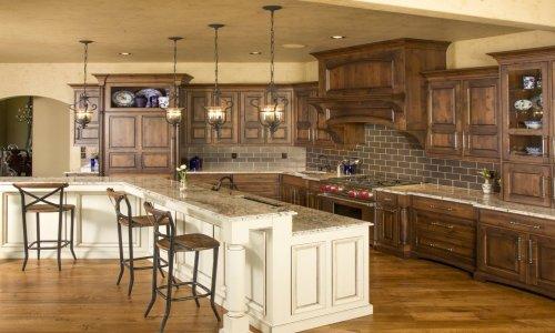 [Tham khảo] Báo giá tủ bếp gỗ sồi hiện nay bao nhiều tiền?