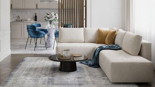Phong cách nội thất hiện đại chung cư Sunshine City - Gotrangtri.vn