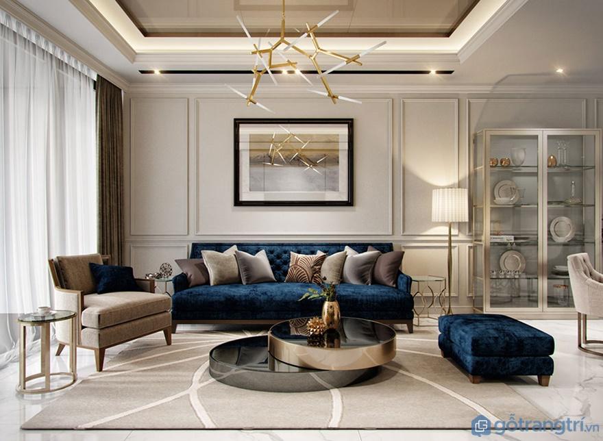 Gotrangtri.vn - Đơn vịthiết kế nội thất căn hộ chung cư uy tín hiện nay