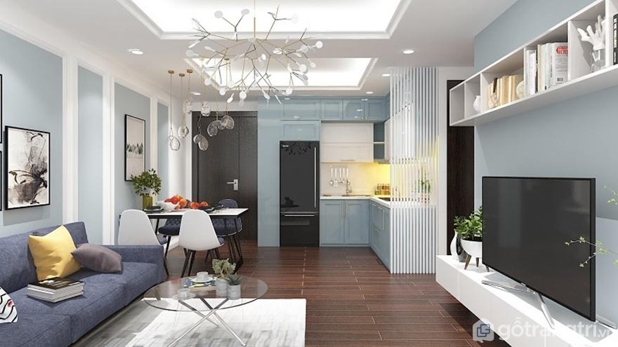 Những bản thiết kế nội thất hoàn hảo, đáp ứng theo đúng yêu cầu của từng khách hàng