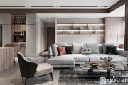 Thiết kế nội thất chung cư D2 Giảng Võ- Những điều cần biết