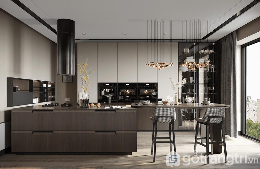 Thiết kế đẹp – thi công nhanh
