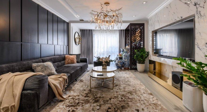 Tư vấn thiết kế nội thất căn hộ Luxury Park Views hợp phong thủy