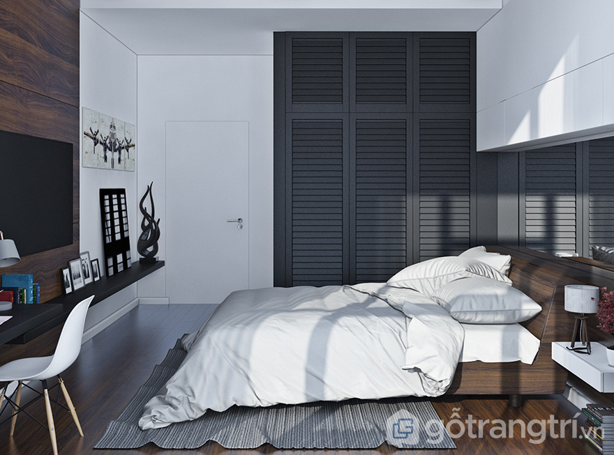 thiết kế nội thất gotrangtri.vn