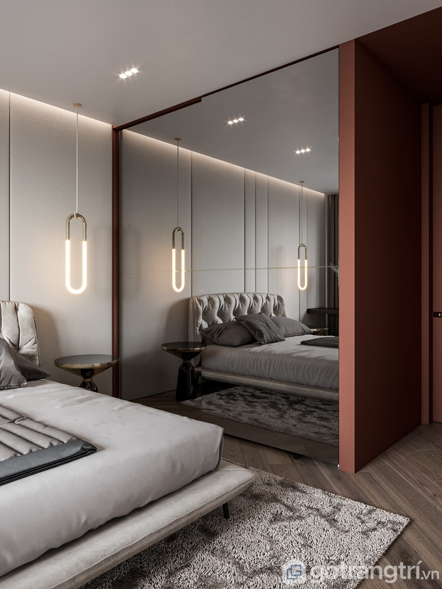 1 không gian nội thất vẹn toàn, với độ sắc nét bền đẹp cho mọi không gian sống