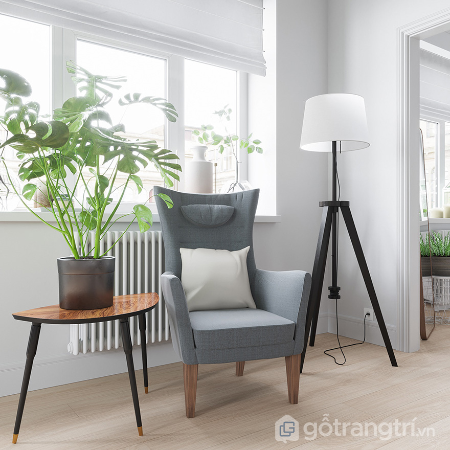 Thiết kế nội thất chung cư Hateco Laroma