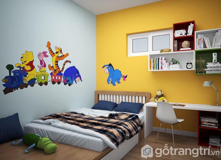 Gotrangtri.vn - Địa chỉ thi nội thất chung cư uy tín hiện nay