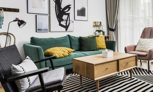 Thiết kế căn hộ Samsora Premier 105 3 phòng ngủ - Anh Thành