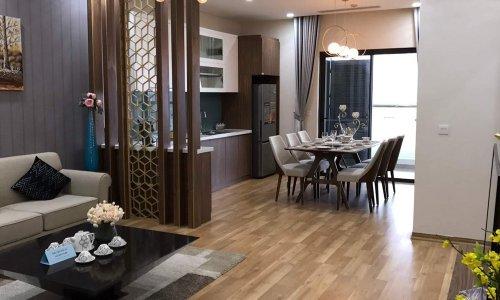 Thiết kế nội thất chung cư Golden Park Tower - Gotrangtri.vn