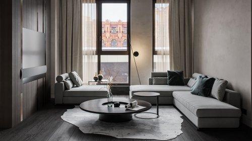 Ý tưởng trang trí nội thất chung cư Golden Park Tower đẹp mê ly