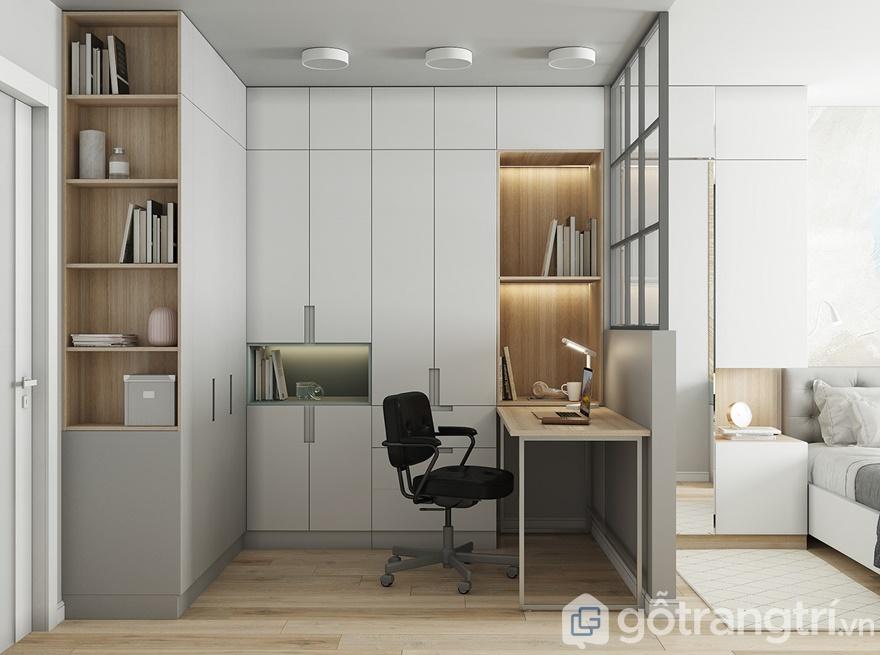 Ưu điểm nổi bật tại căn hộSamsora Premier 105