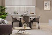 Phong cách thiết kế chung cư Bea Sky Nguyễn Xiển