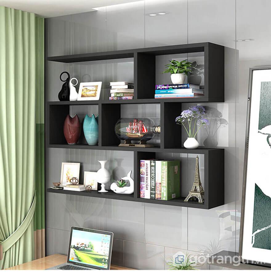 Gia-sach-treo-tuong-kieu-dang-nho-GHS-2210