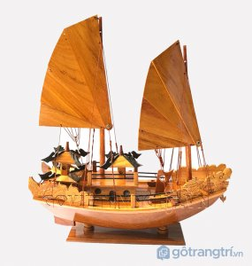 Mo-hinh-tau-thuyen-go-Ha-Long-trang-tri-cao-cap-GHS-6650-1 (2)