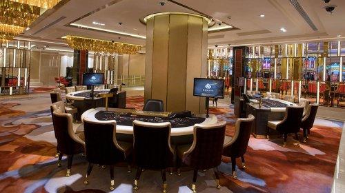 Nội thất casino nổi tiếng thế giới có gì đặc biệt?