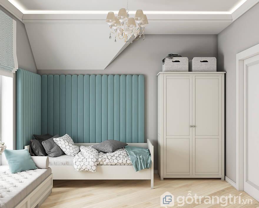 Phong cách thiết kế chung cư Bea Sky Nguyễn Xiển hiện đại