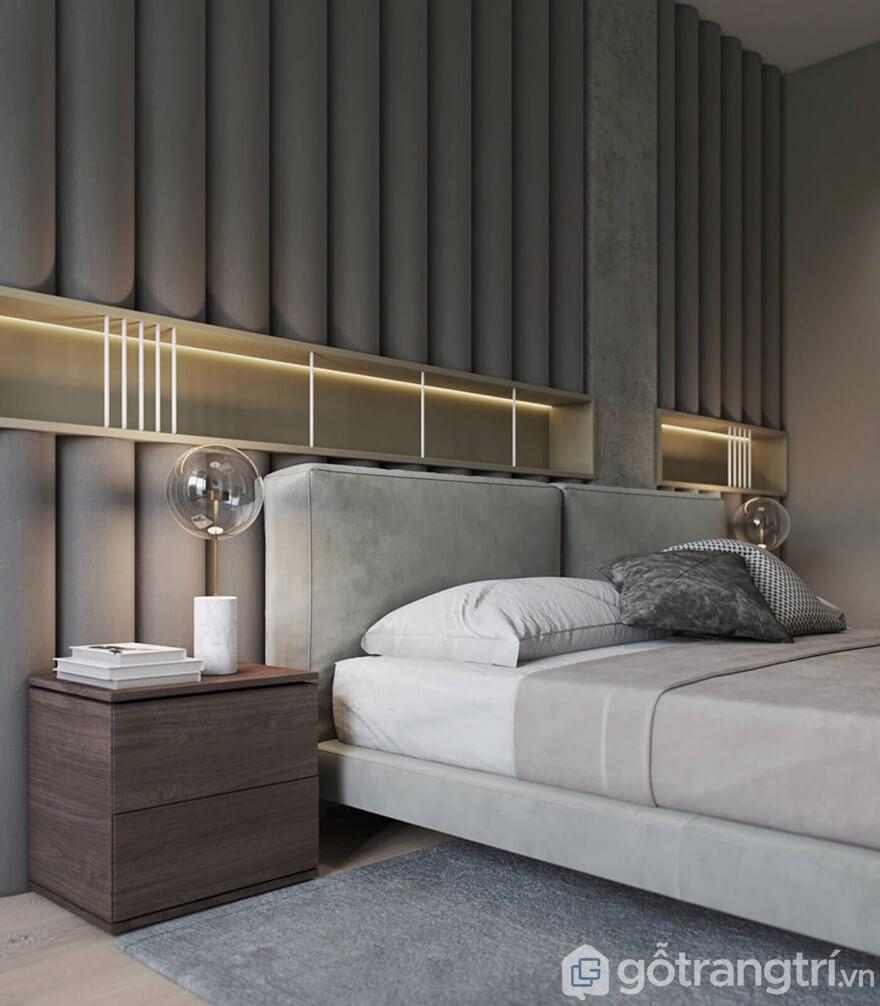 Phòng ngủ hiện đại, trang nhã