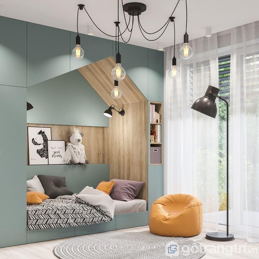 Yêu cầu thiết kế căn hộ Cầu Giấy Center Point 3 phòng ngủ