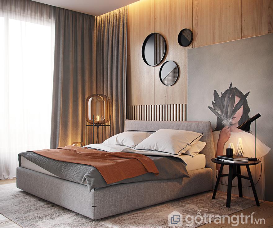 Thiết kế chung cư Bea Sky Nguyễn Xiển 80m2