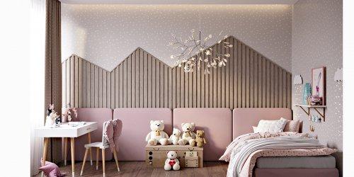 Thiết kế nội thất căn hộ Park Kiara 2 phòng ngủ