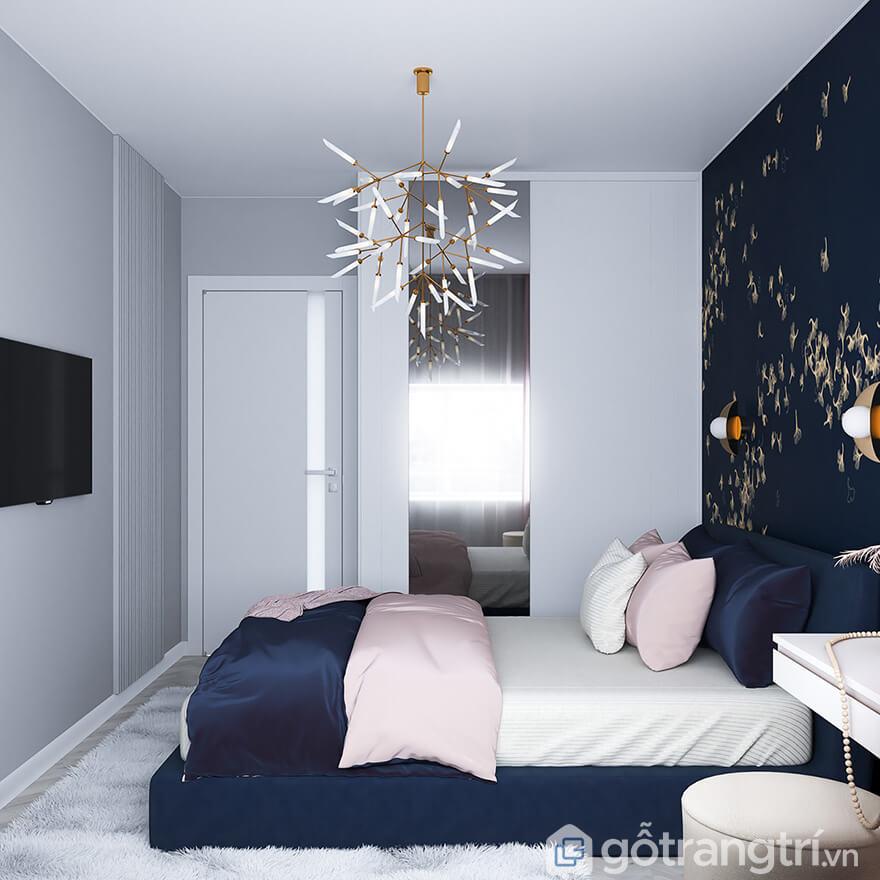thiết kế nội thất chung cư Ecohome 3 thiết kế nội thất chung cư Ecohome 3