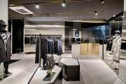 3 mẫu thiết kế shop quần áo nam hot nhất 2020