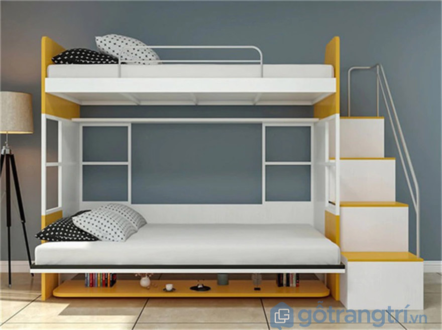 Bộ giường ngủ đẹp