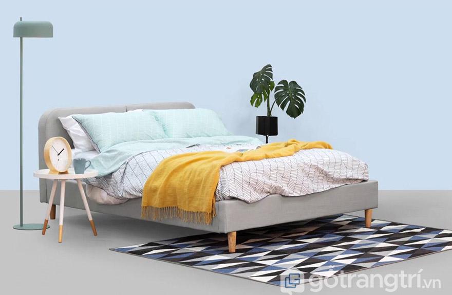Giường ngủ cao cấp HCM