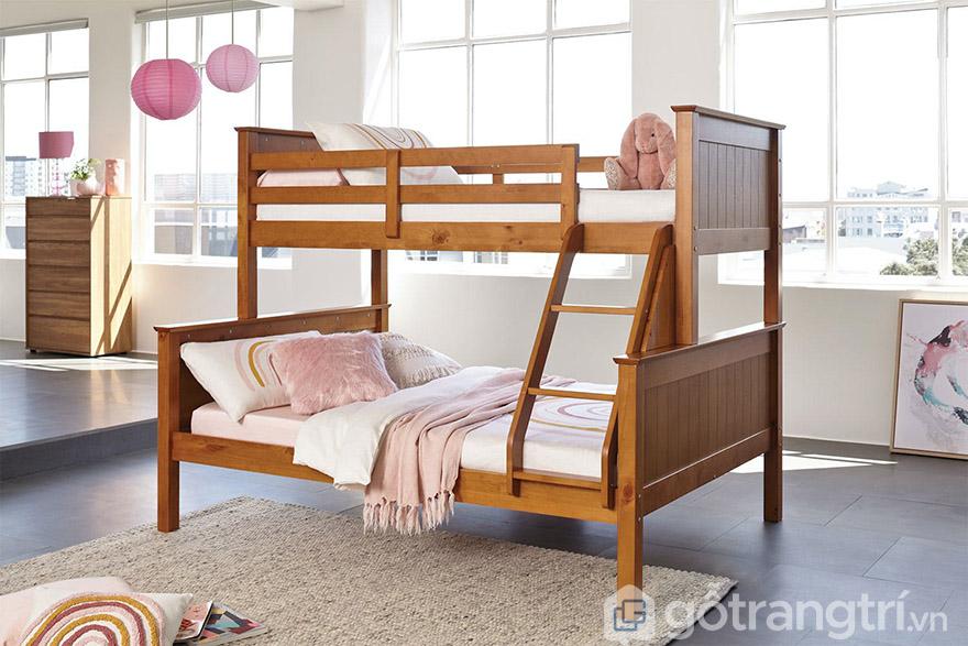 Giường ngủ hiện đại HCM