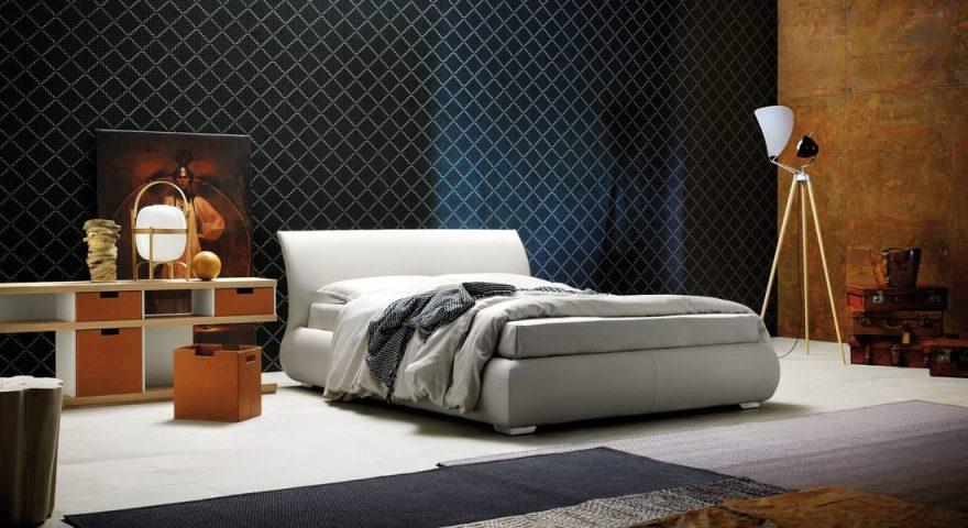 Note ngay những mẫu giường ngủ cao cấp HCM đẹp mê ly